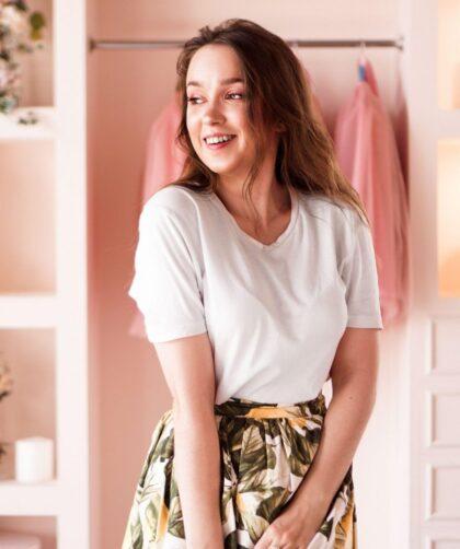Avoir une confiance en soi grâce à la mode
